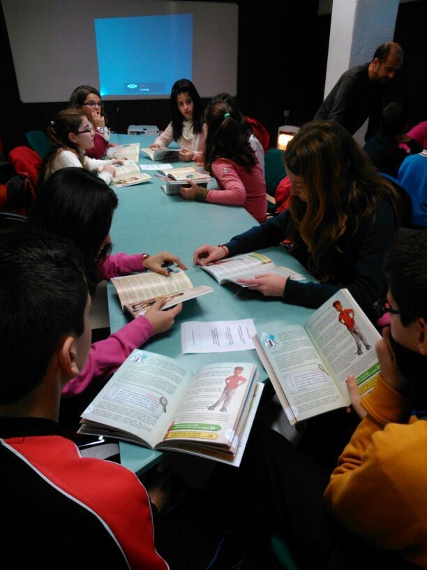 El Consejo de Infancia de Andújar participa en un taller sobre el II Plan Estratégico Nacional de Infancia (PENIA)