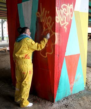 Proyecto 'Autobarrios': una iniciativa para repensar espacios urbanos