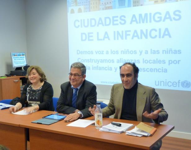 Doce municipios de Castilla-La Mancha aspiran a convertirse este año en 'Ciudades Amigas de la Infancia'