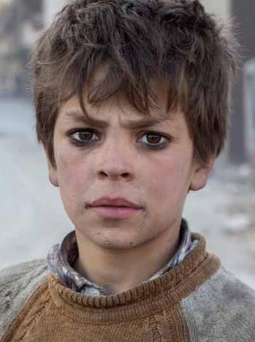 Tres años después del inicio del conflicto de Siria, se duplica el número de niños que sufren sus consecuencias