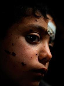 Puedes evitar una generación perdida en Siria