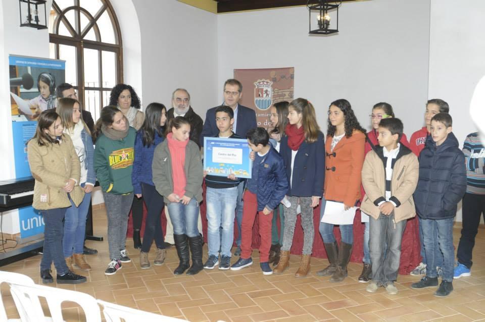Los municipios cordobeses celebran el 'Día de la Infancia' junto a la Diputación de Córdoba