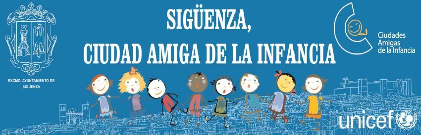 Los niños y niñas de Sigüenza organizan una recogida solidaria de juguetes y desayunos