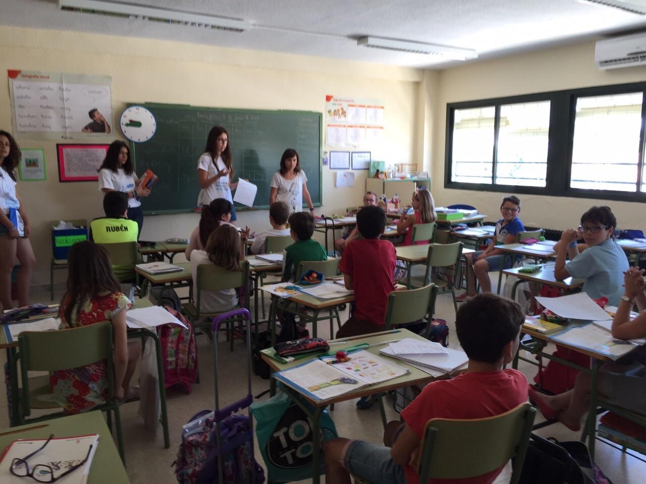 Primer Curso de 'Monitores locales CAI' organizado en Fernán Núñez (Córdoba)