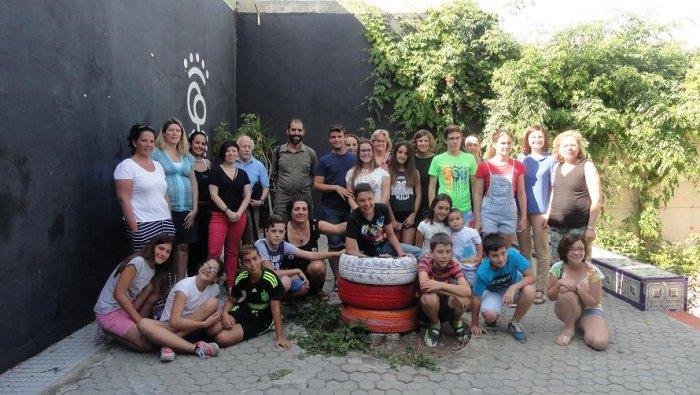 El Consejo Municipal de la Infancia de Puerto Real (Cádiz) cierra un ciclo