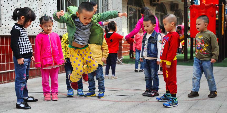 Así es la nueva web internacional de Ciudades Amigas de la Infancia