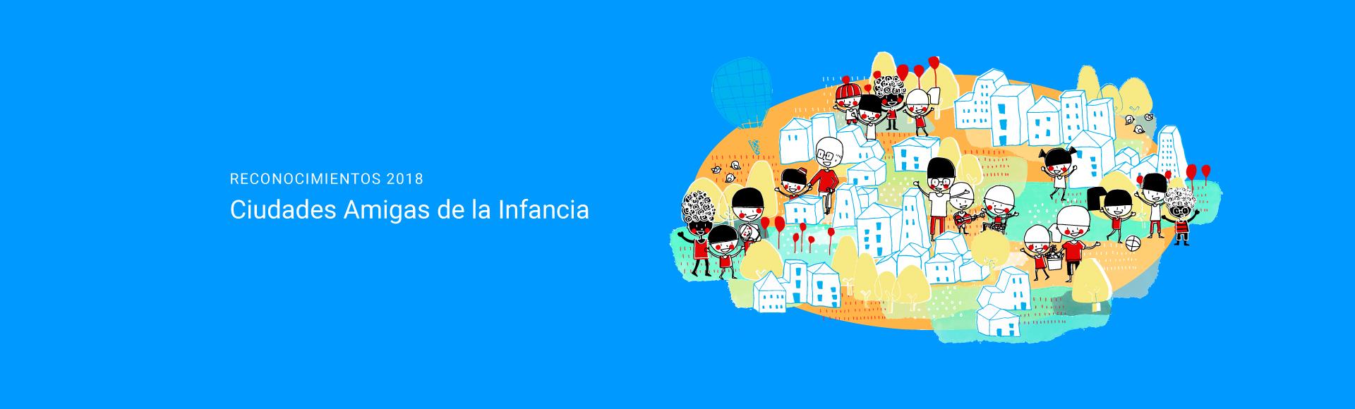 Llegamos a más de 3 millones de niños, niñas y adolescentes que viven en España