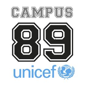 Los chicos de 'Campus 89' colaboran en el campamento urbano de Puerto Real (Cádiz)