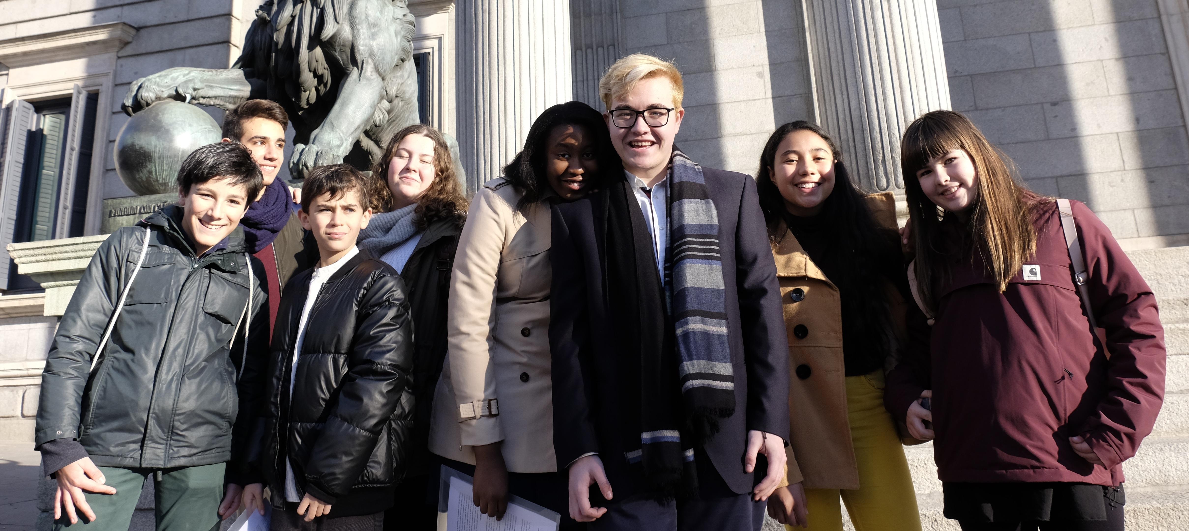 La infancia vuelve al Congreso tras la pista de sus propuestas