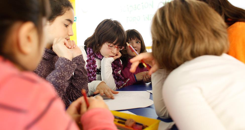 Nace el primer periódico Ciudades Amigas de la Infancia para dar voz a los niños y niñas del mundo