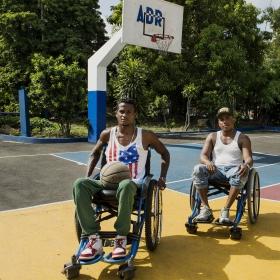 Concurso fotográfico sobre la cooperación europea a favor de las personas con discapacidad