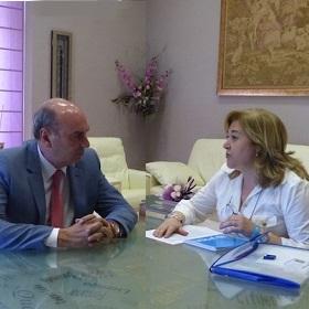 La Diputación Provincial de Guadalajara con el Programa Ciudades Amigas de la Infancia