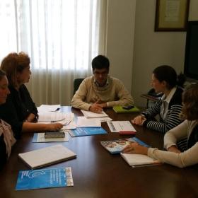 Espartinas (Sevilla) da sus primeros pasos para ser 'Ciudad Amiga de la Infancia'