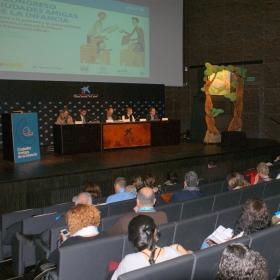 El III Congreso Internacional de CAI reunió en Madrid a más de 260 expertos