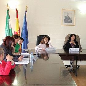 La Diputación de Córdoba renueva su compromiso con el Programa Ciudades Amigas de la Infancia