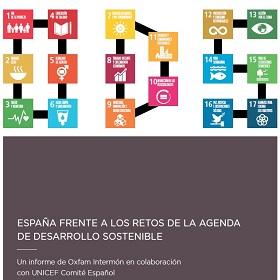 España debe reducir antes de 2030 el número de personas en riesgo de exclusión social