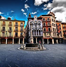 Teruel quiere ser 'Ciudad Amiga de la Infancia' en 2016