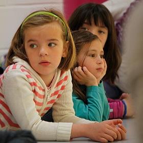Bilbao quiere ser 'Ciudad Amiga de la Infancia' en 2016