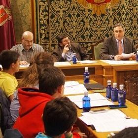 El Consejo de la Infancia y la Adolescencia de Cuenca apuesta por fomentar la participación de toda la ciudadanía
