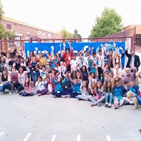 Los Consejos de Participación de la Infancia y Adolescencia de la provincia de Guadalajara se pronuncian contra el acoso escolar