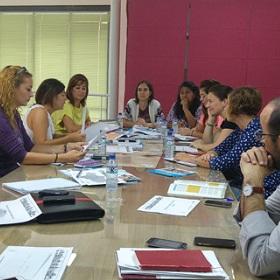 Espartinas, Cazalla de la Sierra, Tocina, Utrera y La Roda de Andalucía quieren ser 'Ciudades Amigas de la Infancia'