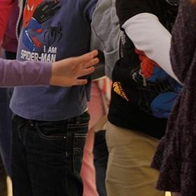 Enfoque ALIA: alianzas locales por la infancia y la adolescencia