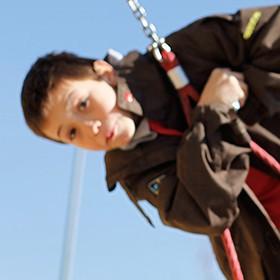 'Día Universal del Niño': para cada niño, una oportunidad