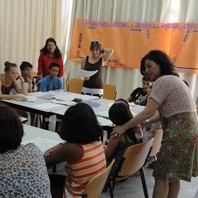 La experiencia de participación infantil del Consejo Municipal de Infancia de Puerto Real