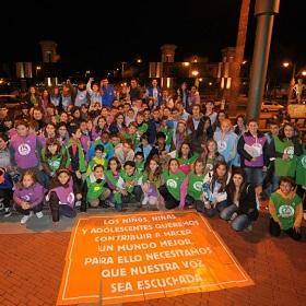 Santander acogerá en 2016 el 'IV Encuentro Estatal de Consejos de Participación Infantil y Adolescente'