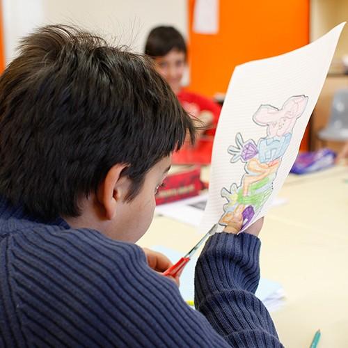 A los Estados también se les examina: Informes al Comité de los Derechos del Niño