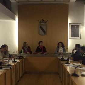 Gibraléon, La Roda de Andalucía e Isla Mayor ponen en marcha sus comisiones de infancia
