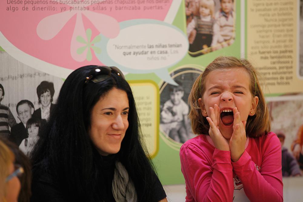 Suenan voces de niños en el Congreso: se crea la primera Comisión permanente de Infancia y Adolescencia