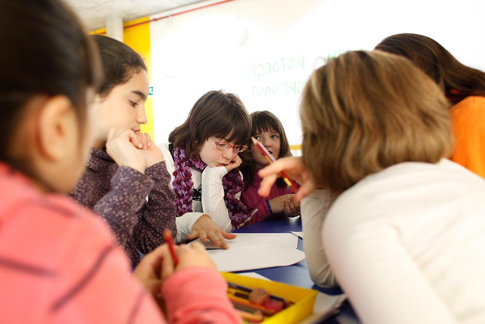 ¿Cómo participan los niños en España? Cinco cosas que hemos aprendido de los Consejos de Infancia