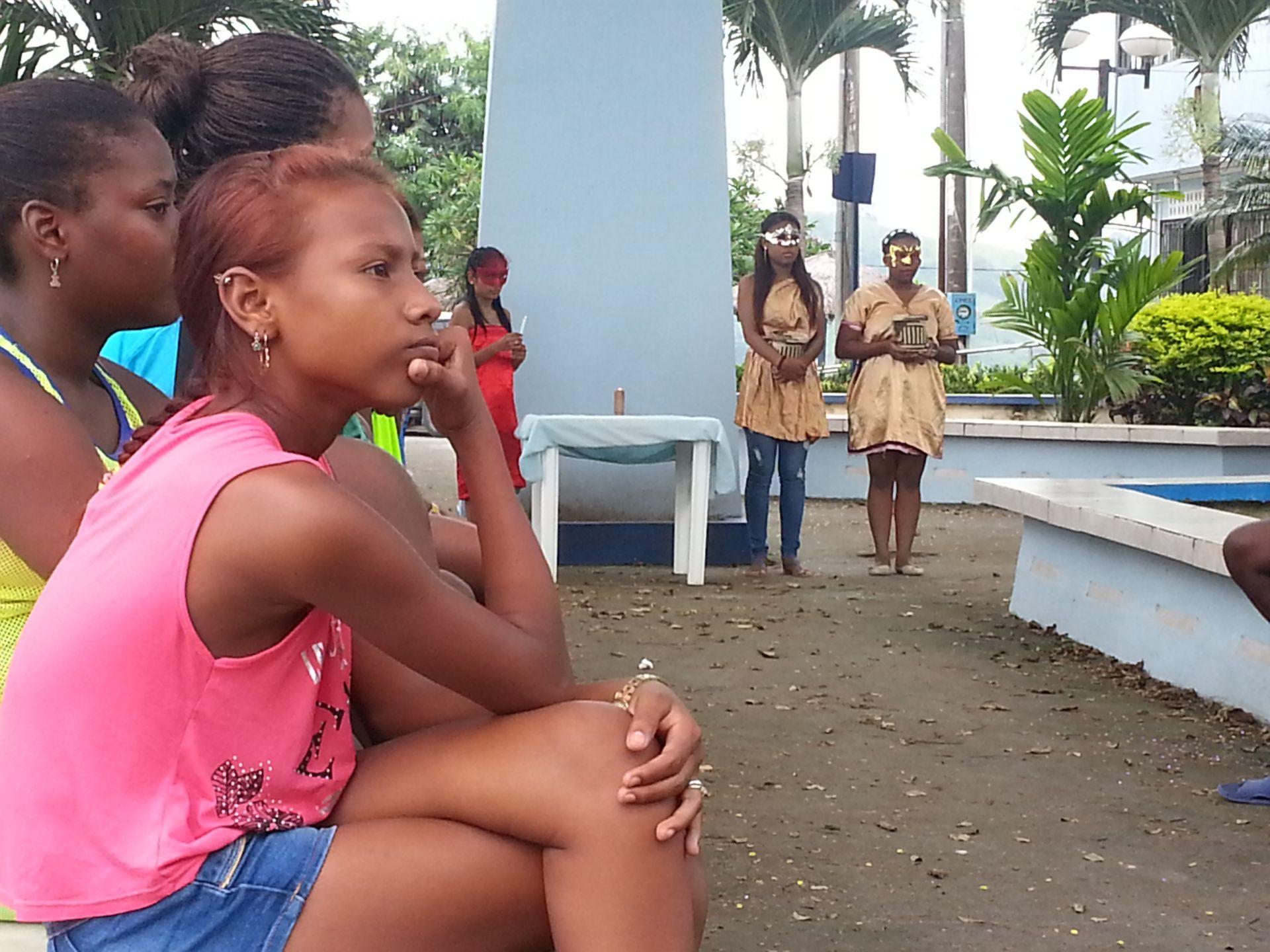 Fútbol para alejarse de la violencia. La experiencia de los jóvenes promotores de paz en Ecuador