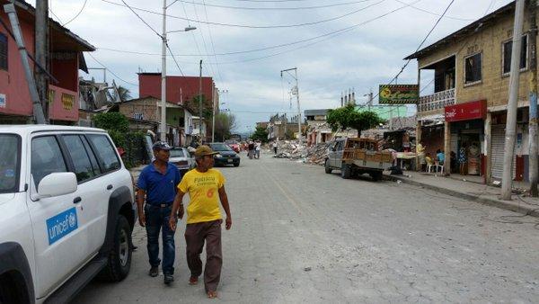 Unicef Ecuador