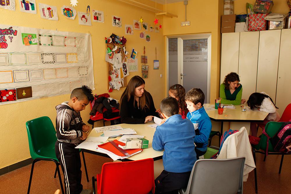 ¿Cómo son los servicios sociales de atención a la infancia en Europa? Una mirada local a 14 países