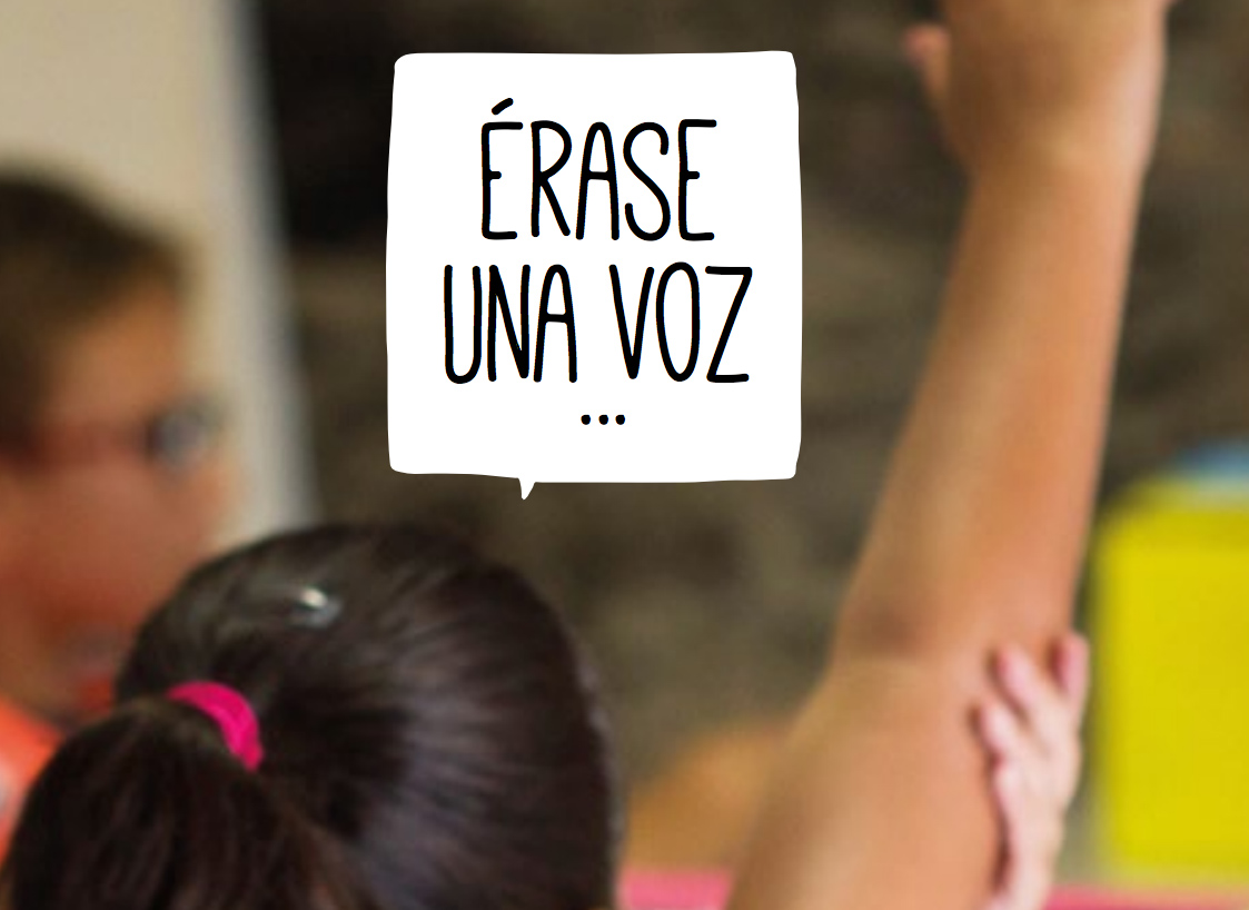 Los niños sienten la ciudad como un espacio inseguro frente a la violencia