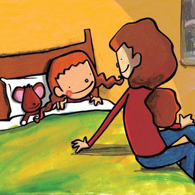 La realidad de los desahucios a través de los ojos de una niña de 7 años