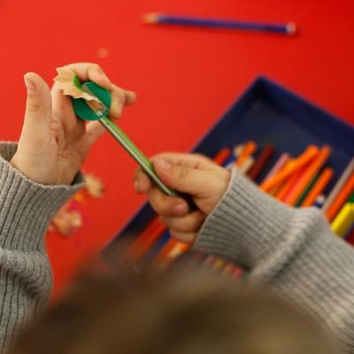 Manual de ley europea relativo a los derechos de la infancia