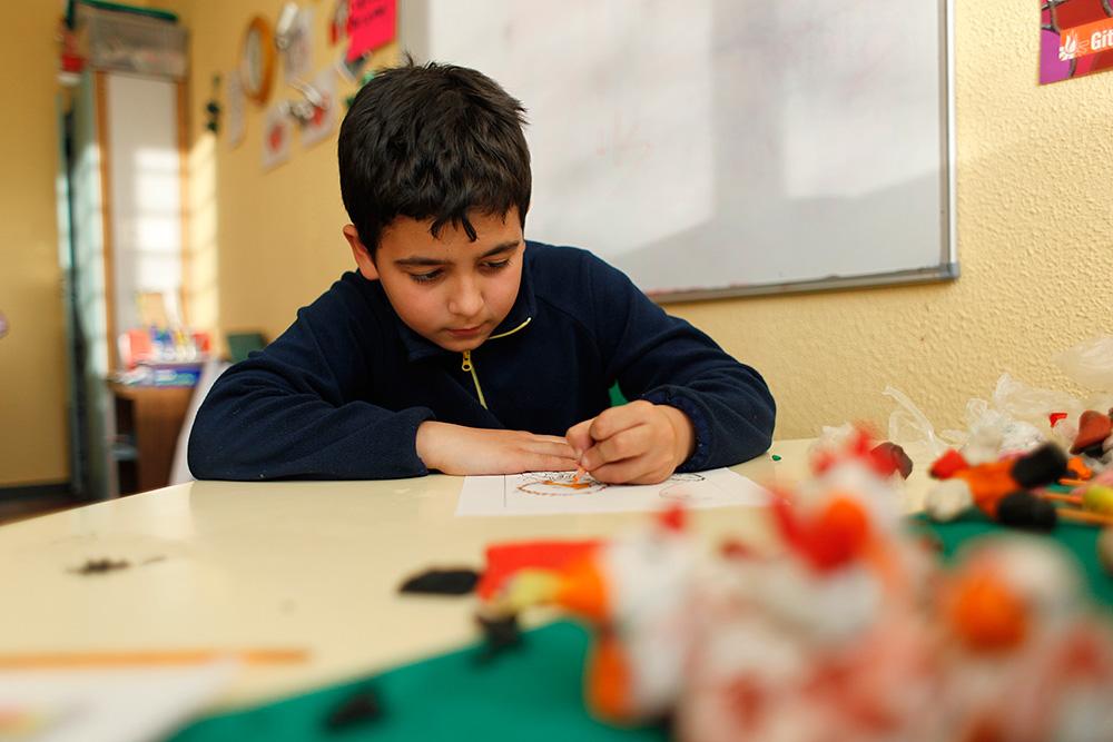 Tres proyectos inspiradores de participación infantil y juvenil en los sistemas de salud