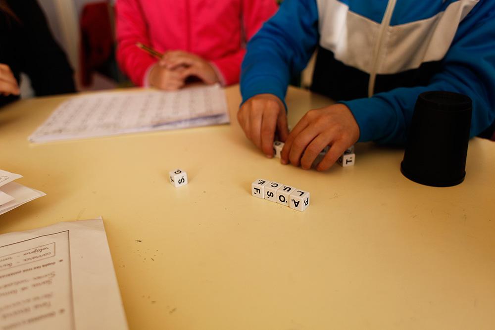 Sin presupuestos para la infancia, los derechos no pueden ser realidad