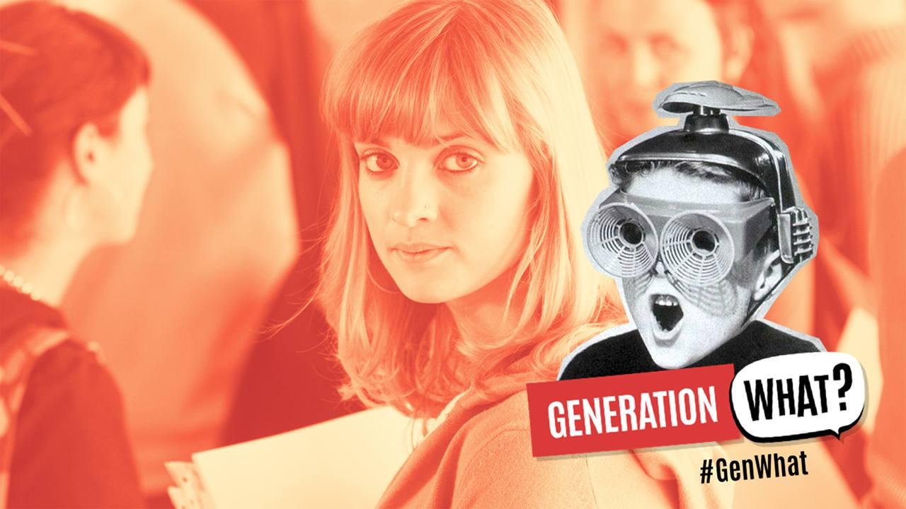 Generation What?, una plataforma interactiva para que la juventud europea se autorretrate