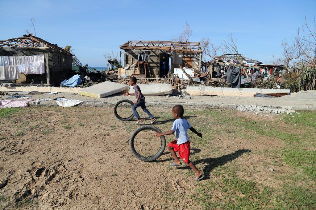 © UNICEF/UN035026/Moreno Gonzalez