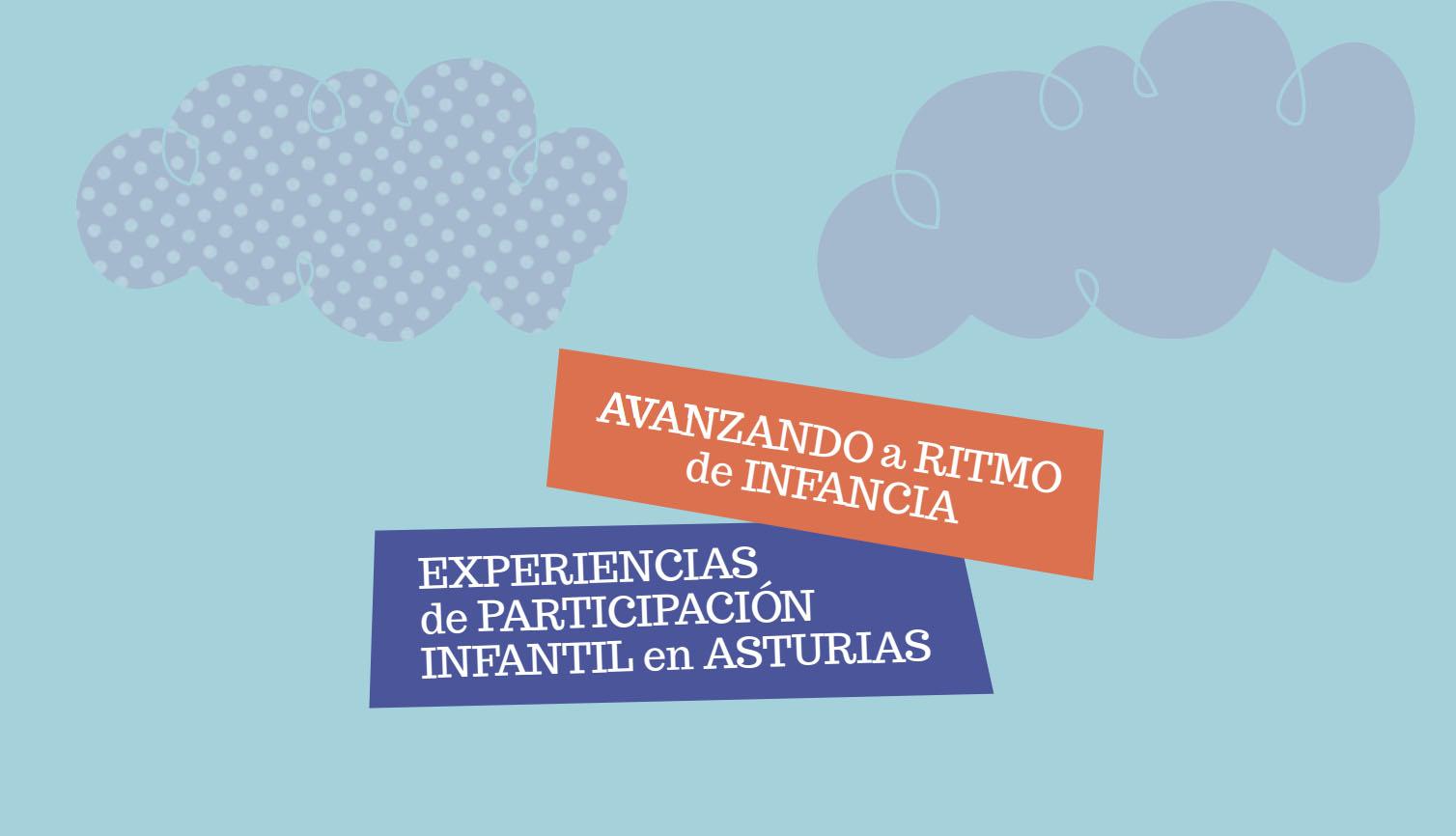 Una vuelta a la participación infantil: ochenta experiencias desde Asturias