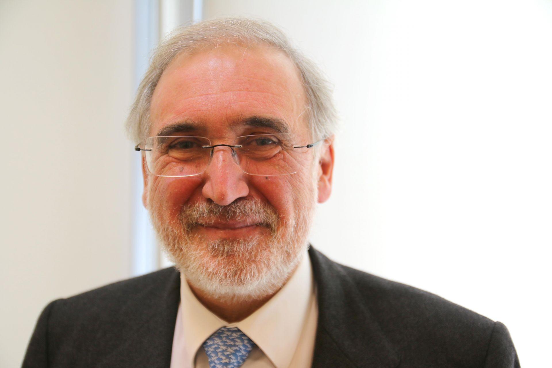 """""""En España, todavía nos queda mucho camino por recorrer en la participación colectiva de la infancia"""", Jorge Cardona"""