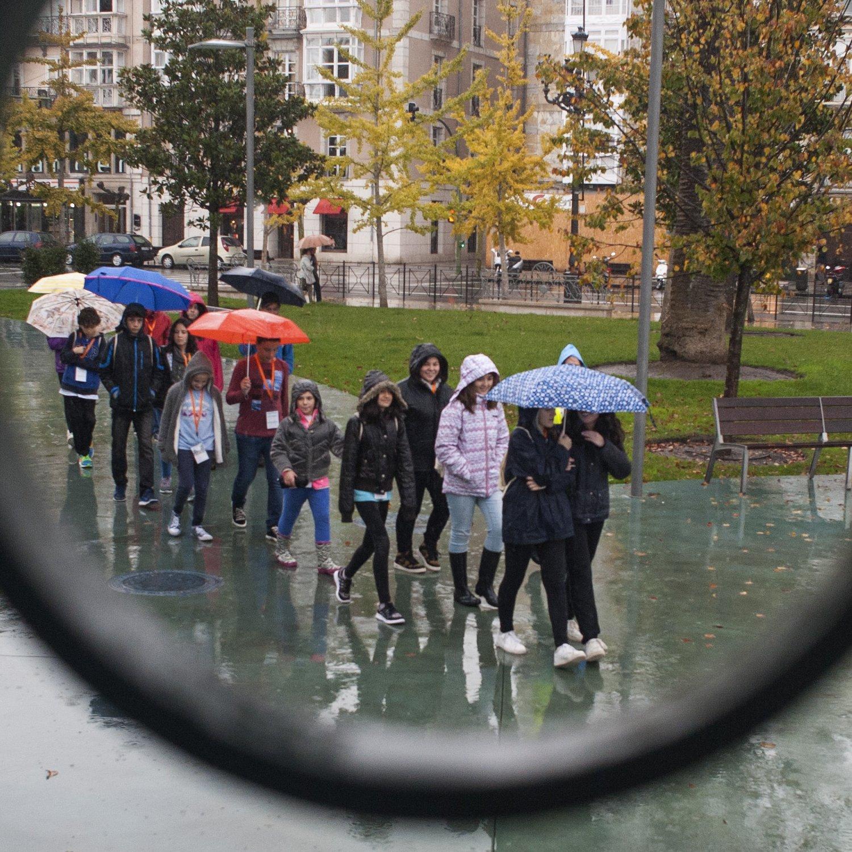 2016, un año de experiencias para hacer de las ciudades espacios amigos de la infancia
