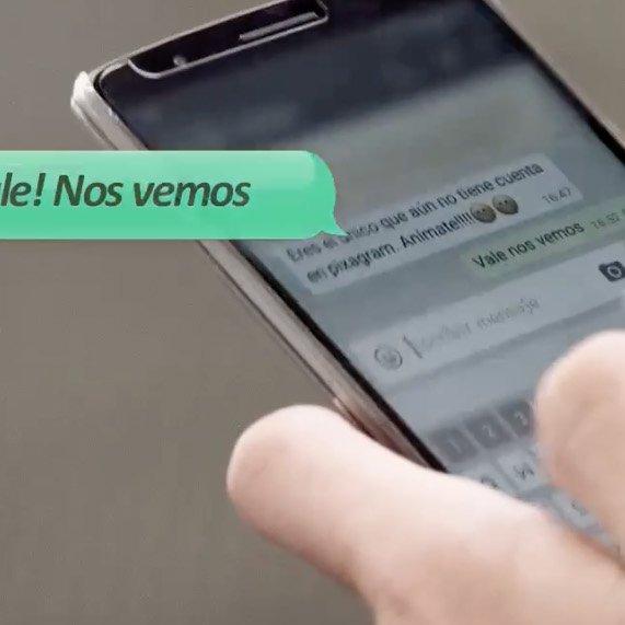 Estudiantes de 8 centros educativos en Los Realejos lanzan campaña sobre el uso responsable de las nuevas tecnologías