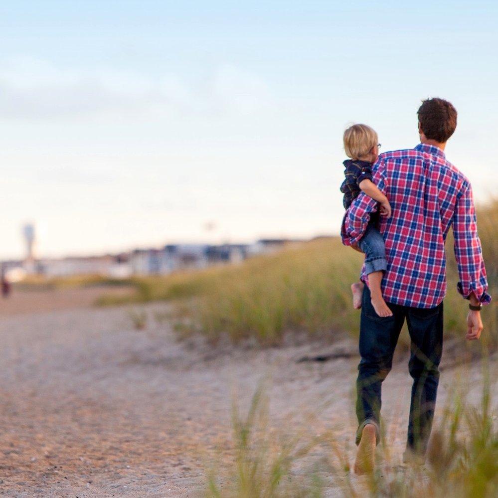 Fuerteventura, la isla donde los niños quieren divertirse con sus padres