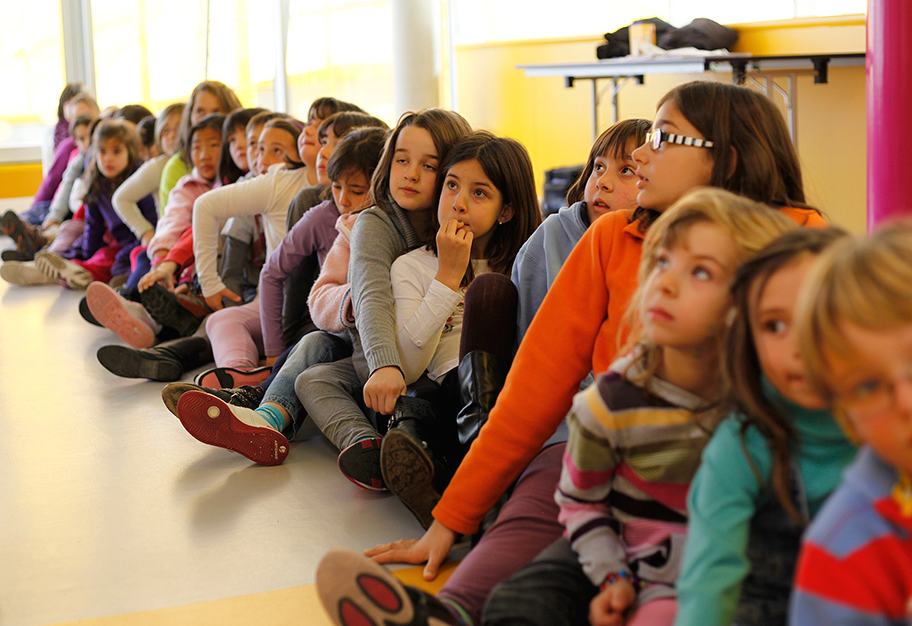 5 nuevas realidades que ha desvelado Infancia en Datos