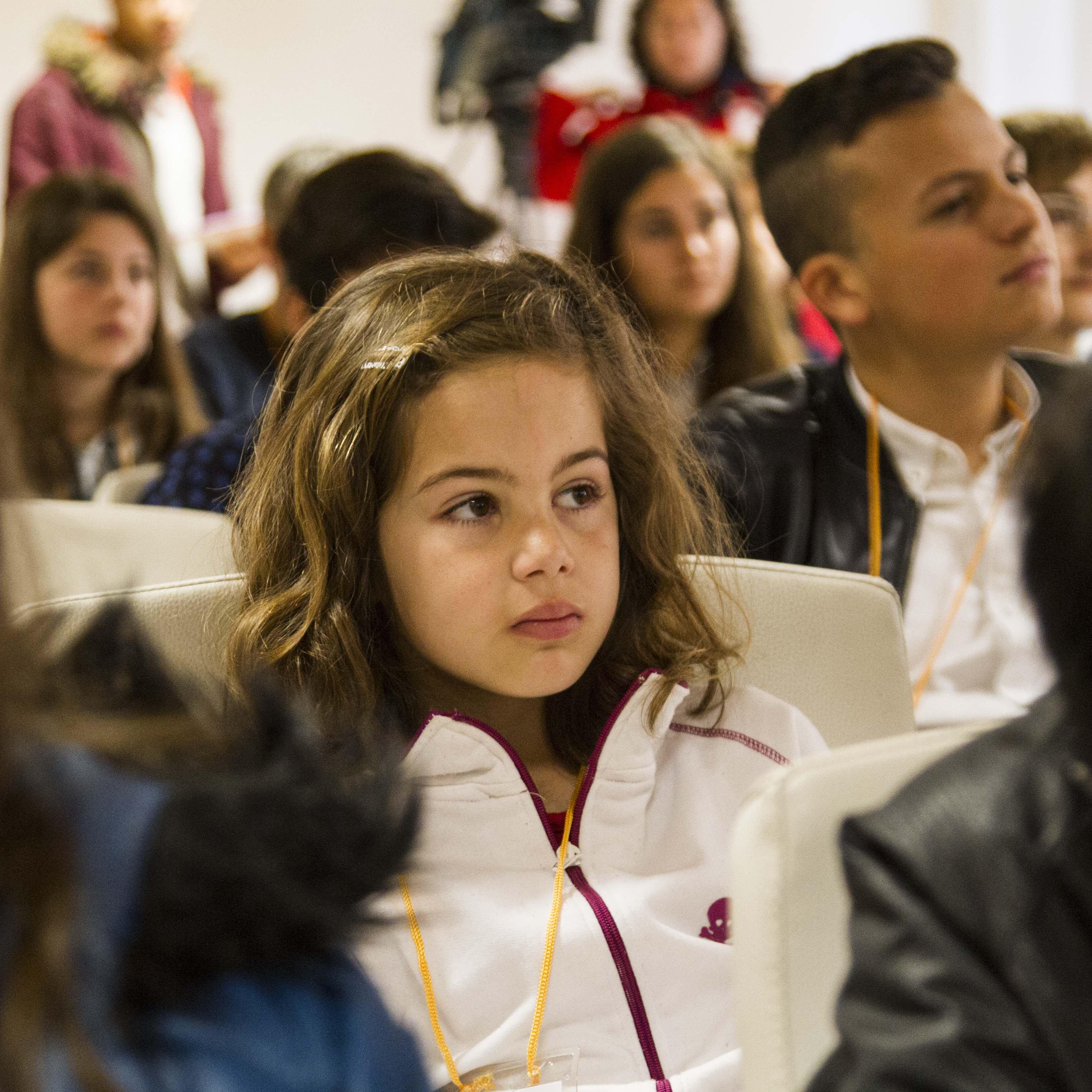 Radiografía de la participación infantil en Cataluña: los consejos de infancia